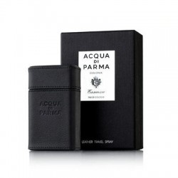 ACQUA DI PARMA ESSENZA EDC 30 ML PIEL TRAVEL SPRAY
