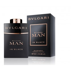 BVLGARI MAN IN BLACK EDP 100 ML VP.