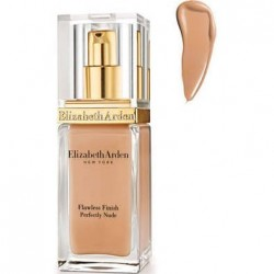 ELIZABETH ARDEN MAQUILLAJE FLAWLESS FINISH PERFECTLY NUDE 19 TOASTY BEIGE SPF15 30ML