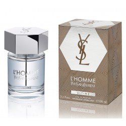 YVES SAINT LAURENT L´HOMME ULTIME EDP 100 ML