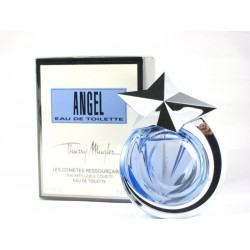 THIERRY MUGLER ANGEL LES COMETES RESSOURANÇABLES EDT 80 ML