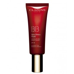 CLARINS BB SKIN DETOX FLUID 01 LIGHT 45 ML