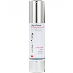 ELIZABETH ARDEN VISIBLE DIFFERENCE SKIN BALANCING LOTION SPF 15 50 ML