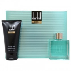 DUNHILL FRESH FOR MEN EDT 100 ML + A/S BALM 150 ML