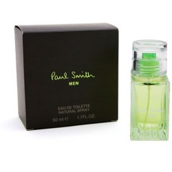 PAUL SMITH MEN EDT 50 ML VP