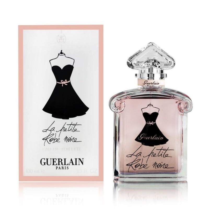 guerlain la petite robe noire edt 30 ml perfumeterapia. Black Bedroom Furniture Sets. Home Design Ideas