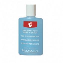 MAVALA QUITAESMALTE SUAVE AZUL MAVALA 100 ML danaperfumerias.com