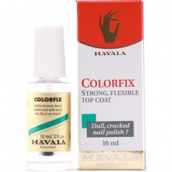MAVALA COLORFIX FIJADOR DEL COLOR 10 ML