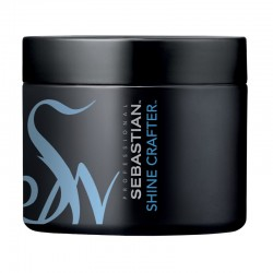 SEBASTIAN SHINE CRAFTER WAX CERA ACABADO BRILLO 50 ML