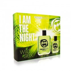 PACHA IBIZA WILD SEX EDT 100 ML + EDT 30 ML SET REGALO