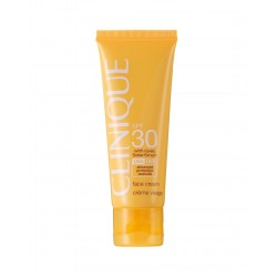 CLINIQUE SUN FACE CREAM SPF 30 50 ML