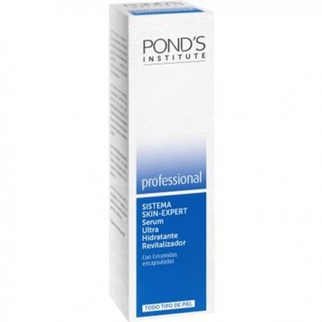 Ponds Crema Expert Serum Ultra Hidratante Revitalizador 30