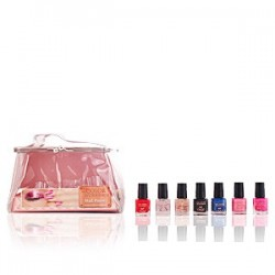 MARKWINS COLOR WORKSHOP NAIL SET 10 PIEZAS
