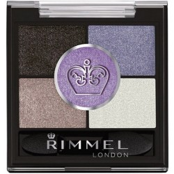 RIMMEL LONDON GLAM'EYES HD SOMBRA DE OJOS 030 PURPLE CROWN