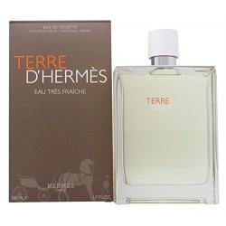 HERMES TERRE D´HERMES EAU TRES FRAICHE 200 ML