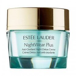 ESTEE LAUDER NIGHTWEAR PLUS CREMA DE NOCHE 50 ML