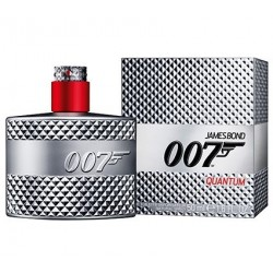 JAMES BOND 007 QUANTUM EDT 50 ML