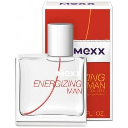 MEXX ENERGIZING MAN EDT 50 ML