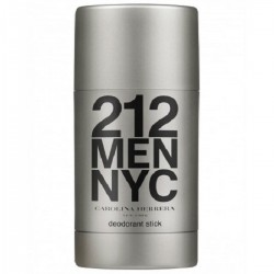 CAROLINA HERRERA 212 MEN DEO STICK 75 GR.