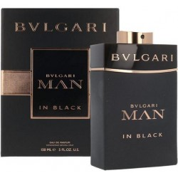 BVLGARI MAN IN BLACK EDP 150 ML