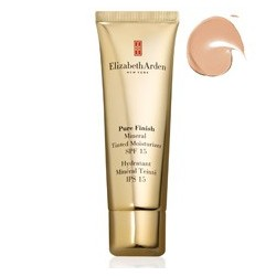 ELIZABETH ARDEN PURE FINISH MINERAL TINTED MOISTURIZER SPF 15++ COLOR FAIR 30 ML