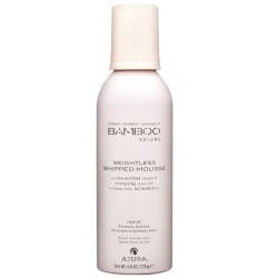 ALTERNA BAMBOO VOLUME WEIGHTLESS WHIPPED MOUSE 150 ML