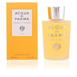ACQUA DI PARMA MADERAS AMBIENTADOR SPRAY 180 ML