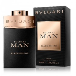 BVLGARI MAN IN BLACK ORIENT EDP 100 ML VP.