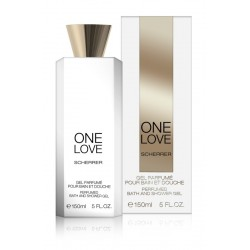 JEAN LOUIS SCHERRER ONE LOVE S/GEL 150 ML