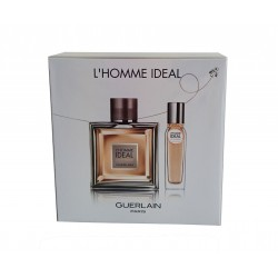 GUERLAIN L´HOMME IDEAL EDP 100 ML + EDP 15 ML TRAVEL SET