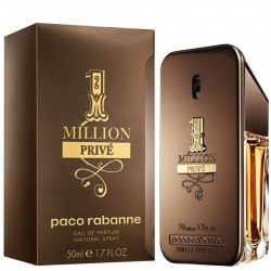 PACO RABANNE 1 MILLION PRIVE EDP 50 ML