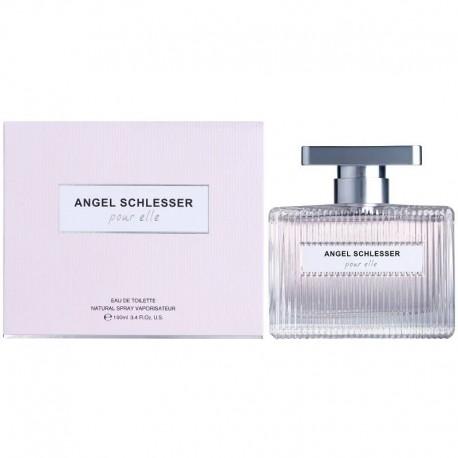 comprar perfume ANGEL SCHLESSER POUR ELLE EDT 100 ML danaperfumerias.com