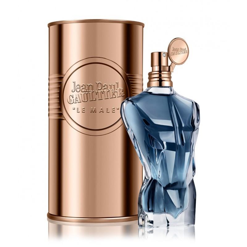 jean paul gaultier essence de parfum edp 125 ml. Black Bedroom Furniture Sets. Home Design Ideas