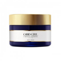 comprar perfumes online CAROLINA HERRERA CH GOOD GIRL BODY CREAM 200 ML mujer