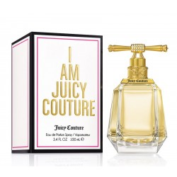 JUICY COUTURE I AM JUICY COUTURE EDP 50 ML VAPO