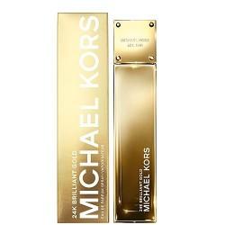 MICHAEL KORS 24 K BRILLIANT GOLD EDP 50 ML