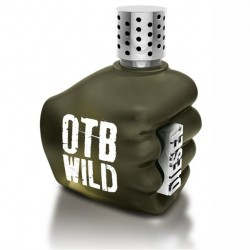 DIESEL ONLY THE BRAVE WILD EDT 125 ML