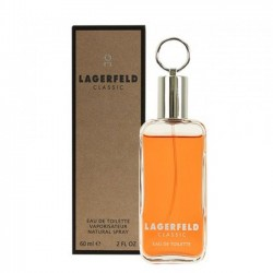 LAGERFELD CLASSIC EDT 60 ML