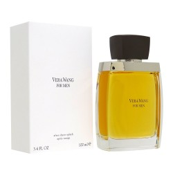 VERA WANG FOR MEN AFTER SHAVE 100 ML
