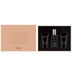 ALAIA PARIS EDP 50 ML +B/L 50 ML + S/GEL 50 ML SET REGALO