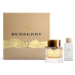 BURBERRY MY BURBERRY EDP 50 ML + B/L 75 ML SET REGALO