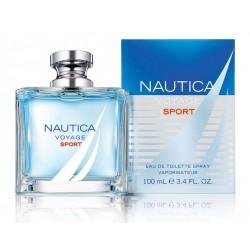 NAUTICA VOYAGE SPORT EDT 100 ML