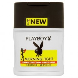 PLAYBOY MORNING FIGHT ENERGIZING A/S BALM 100 ML