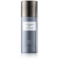 GIVENCHY GENTLEMEN ONLY DEOSPRAY 150 ML