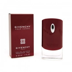 GIVENCHY POUR HOMME EDT 30 ML