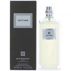 GIVENCHY VETYVER EDT 100 ML