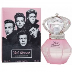 ONE DIRECTION THAT MOMENT EDP 30 ML VP.