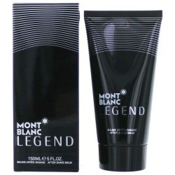 MONT BLANC LEGEND A/S BALM 150 ML