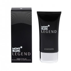 MONT BLANC LEGEND SHOWER GEL 150 ML