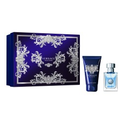 VERSACE POUR HOMME EDT 30 ML+ SHOWER GEL 50 ML SET REGALO